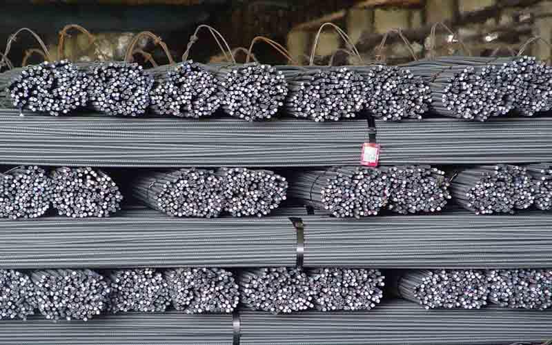 آخرین وضعیت بازار آهن / قیمت آهن چه تغییری کرده است؟